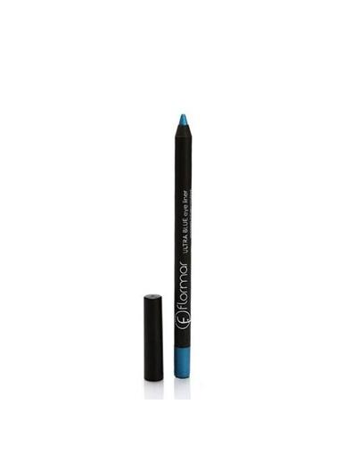 Great Look Ultra Blue Eyeliner Flormar